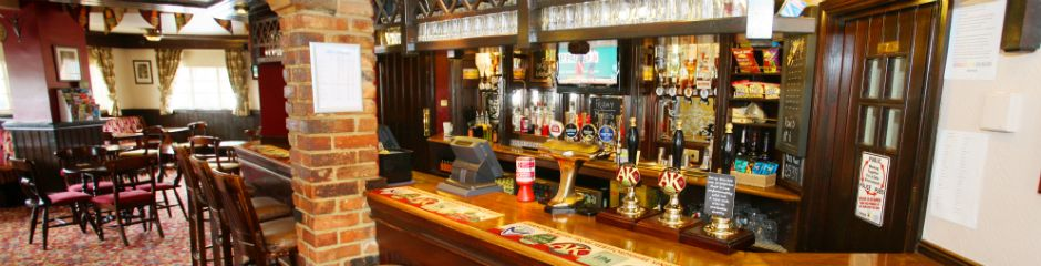Dog Friendly Pubs In Cheshunt